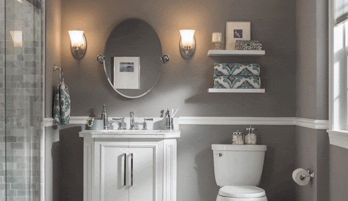 Bathroom Remodeling Services in Marlton NJ South Jersey Contractors