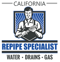 Trust our repipe plumbing experts