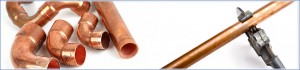 We redo your copper piping