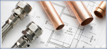 We repipe copper plumbing and more