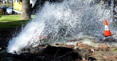 Image of Slab Leak