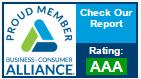 BCA member icon