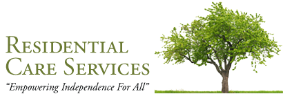 Residential Care Services LLC