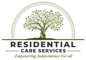 Residential Care Services logo