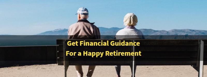 Retirement Planning Fairfax