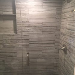 shower restoration services