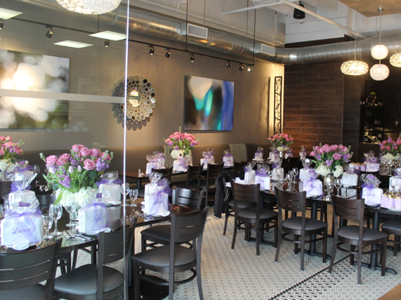 Catering Events Revel Restaurant Bar