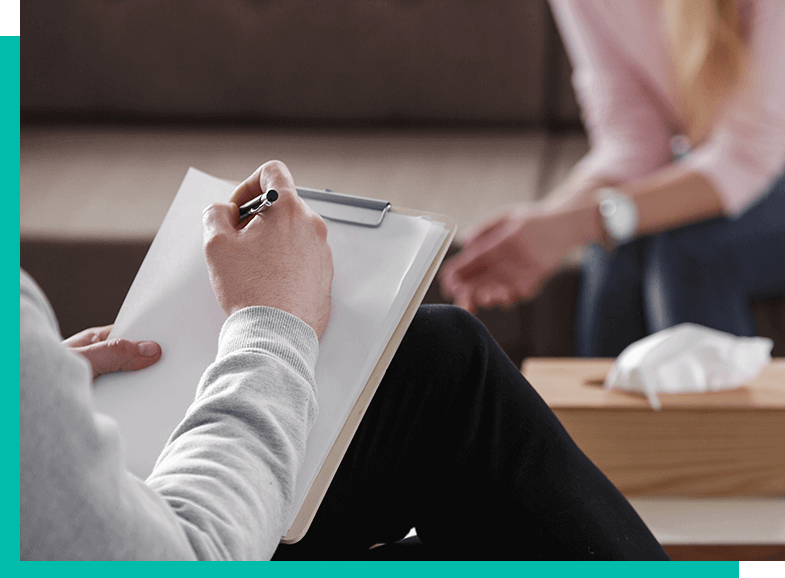 Dedicated, In-House Psychological Testing Professionals