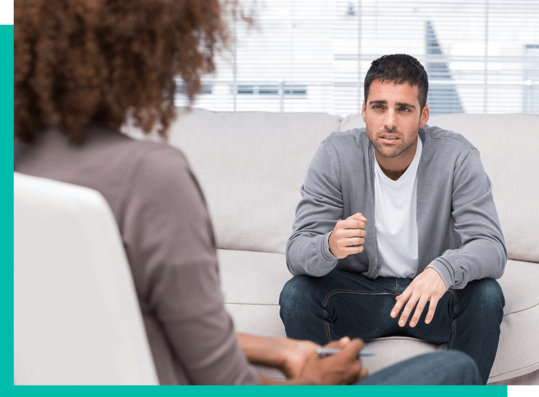Our mental health services are skilled and experienced