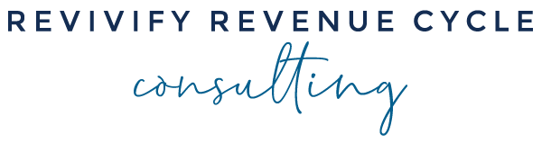 Revivify Revenue Cycle Consulting