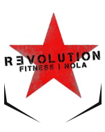 Revolution Fitness NOLA