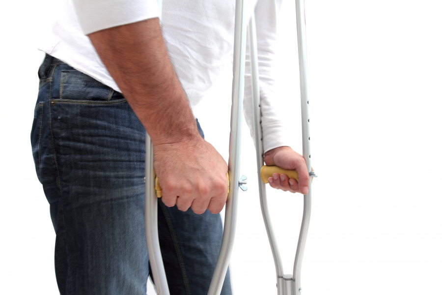 инвалидизация – осложнение гонореи суставов