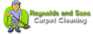 Reynolds and Sons Carpet Cleaning
