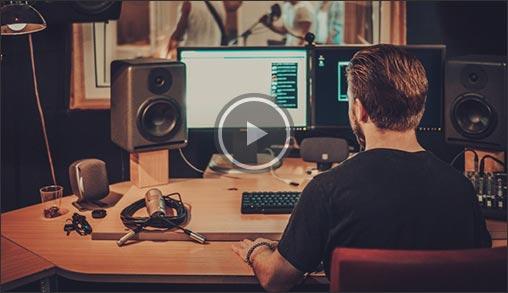 Analog Hardware Processing Online | RackFX™