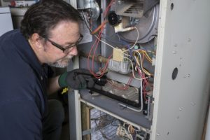 Heating Contractors Coquille