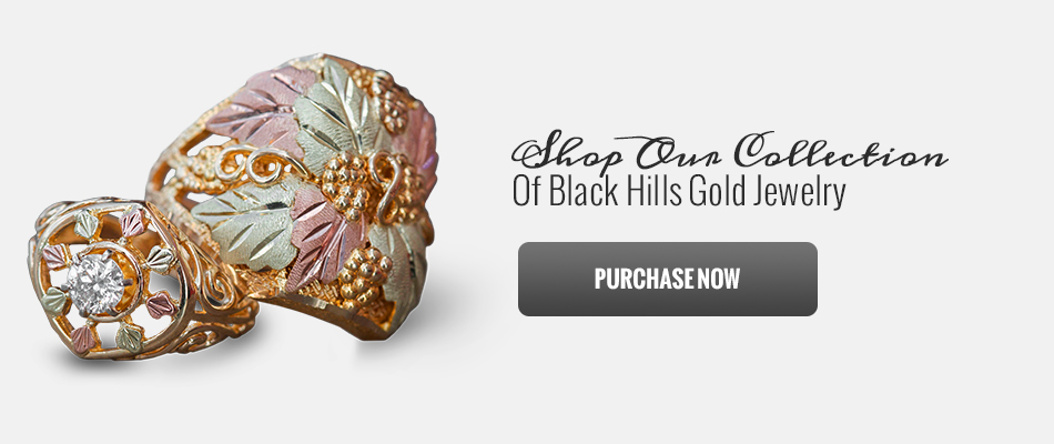 All Black Hills Gold Jewelry Shop Our Jewelry Pieces Mt