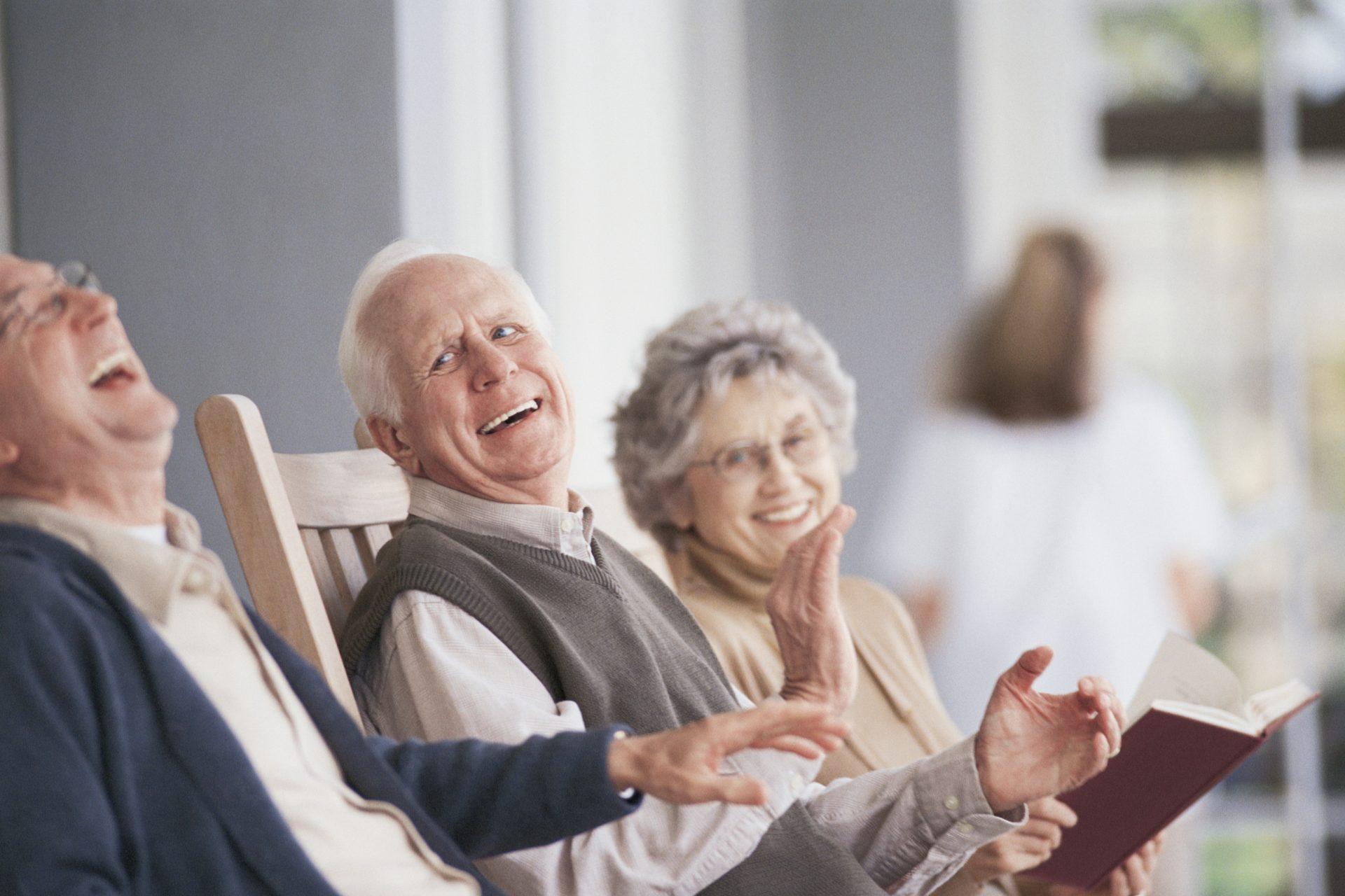 Image result for Senior Assisted Living