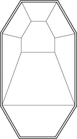 octagonal-large