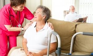 home health aide Toledo