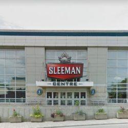 image of Sleeman Cenre