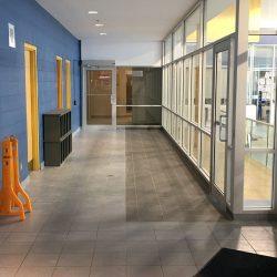 image of Pool Entrance Renovation