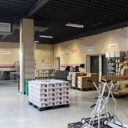 image of showroom