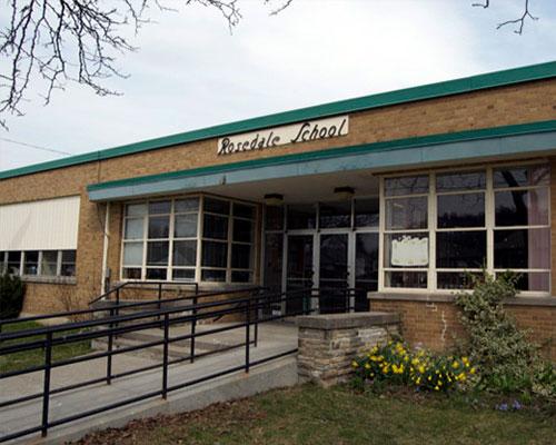 image of Rosedale Elementary School