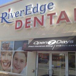 Orangeville Dentist