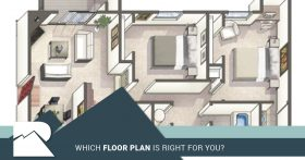 Which Floor Plan Is Right For You