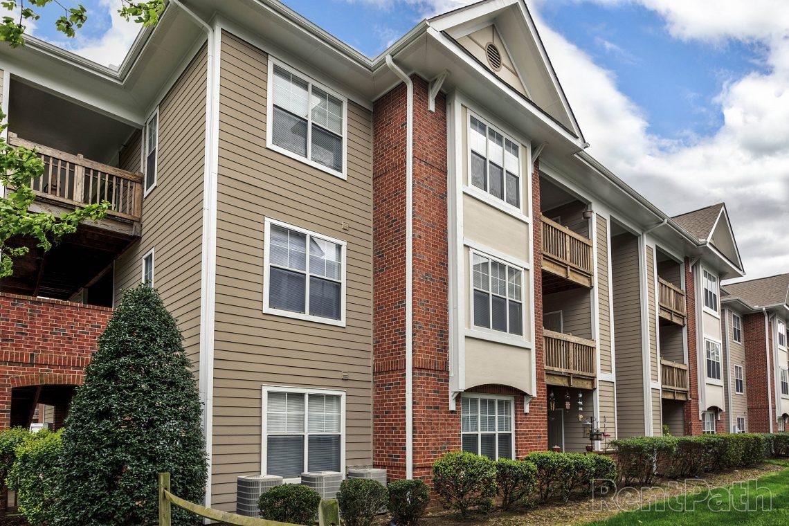 Huntersville Apartment Homes