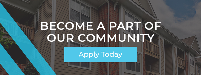 Become A Part of our Community