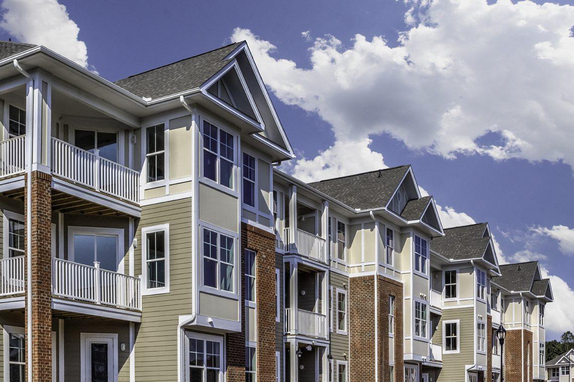 Riverwalk Apartment Homes Denver North Carolina