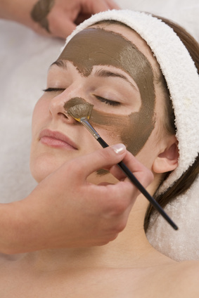Mini-Facials: Deeply relaxing and refreshing for skin!