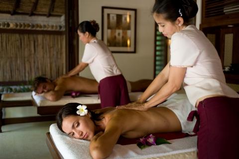 Massage Estes Park