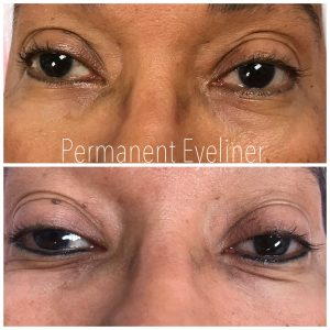 Permanent Makeup Services | Riviera Spa Massage in Kissimmee