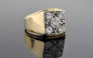 Our jewelery-grade diamonds are ideal for engagement rings!
