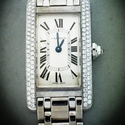 Cartier Americaine Diamond