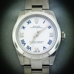 Rolex Mid