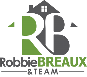 Robbie Breaux & Team