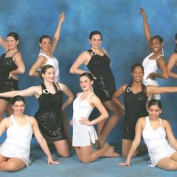 Strike a pose with our dance studio in Queens County