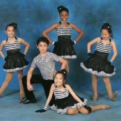 Better watch out for these dancers from our Queens County dance studio
