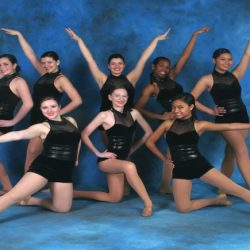 These dancers know how to move! Join dance lessons at Robert Mann Dance Center