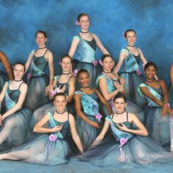 Beauty and grace. Our Queens County dance studio is the place to be