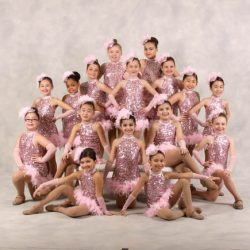 Our dance studio in Queens County really knows how to sparkle
