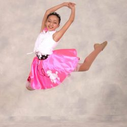You'll always fly as a dancer at our Queens County dance studio