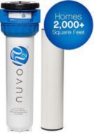 Nuvo water softener in Phoenix