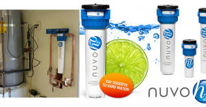 """NuvoH2O system for blog """"Which Nuvo is Right for Your Home?"""""""
