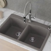 Granite composoite sinks