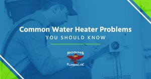 "Cover image for ""Common Water Heater Problems"""