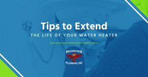 """Cover photo for blog """"Tips to Extend the Life of Your Water Heater"""""""